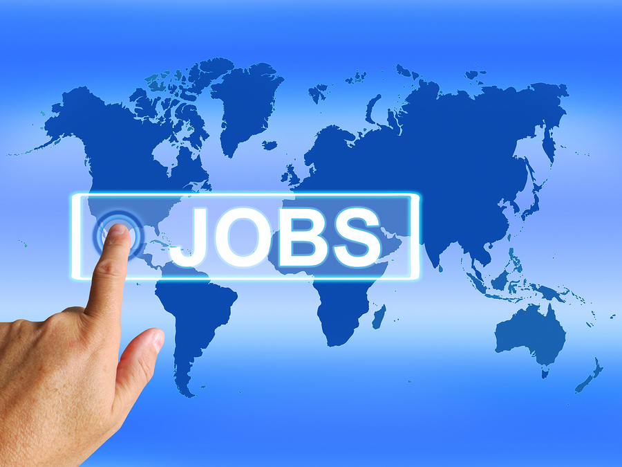 comment trouver un emploi  u00e0 l u0026 39 international